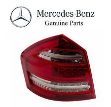 For Mercedes X164 GL320 GL350 GL450 GL550 Driver Left Taillight Assembly Genuine