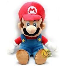 Super Mario Bros. Medium Mario Plush