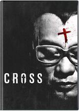 Cross (DVD) Kill Thy Neighbor Simon Yam Serial Killer BRAND NEW SEALED