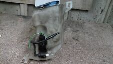 VW Golf mk 4 washer bottle and pump