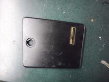 86-88 Suzuki GV1400 Cavalcade Left Fairing Pocket Lid Top Cover