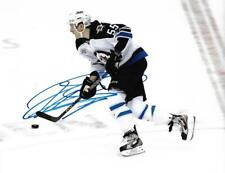 Mark Scheifele Winnipeg Jets Signed 8x10 Photo w/COA