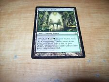 OVERGROWN TOMB LAND RARE RAVNICA FREE SHIPPING WITH TRACKING