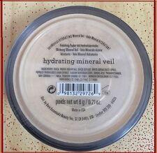 BareEscentuals bareMinerals HYDRATING MINERAL VEIL 6g XL Face Powder XL New