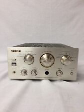 TEAC A-H300 Stereo Integrated Amplifier #G465