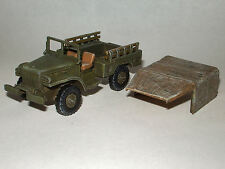 "SGTS MESS AV07 1/72 Diecast US WWII 3/4 Ton Dodge ""Beep"" WC 53/54"