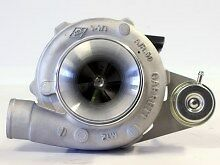 "Garrett GT Ball Bearing GT3071R-56T Turbo [ 17 psi 0.64 a/r ](4"" Inlet HKS GT283"