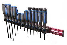 Magnetic Tool Holder Rack Storage Organizer Mechanics Shelf Garage Heavy Duty