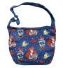 Disney The Little Mermaid Tattoo Ariel Hobo Bag Loungefly NWT