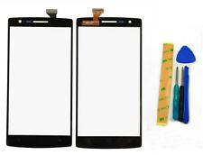 Noir Ecran Tactile/Touch Screen Digitizer Glass pour Oneplus One 1+ A0001