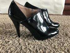 Zara Collection Black Closed Pumps Size 40
