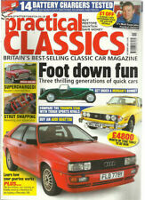October Classics Magazines