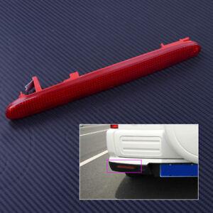 Left Rear Bumper Face Bar Red Reflector Light Lamp fit for Honda CR-V Element