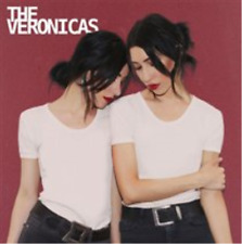 The Veronicas-The Veronicas  CD NEW