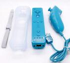 costruito nel MOTION PLUS Telecomando Nunchuck Joystick per Nintendo Wii & Wii U