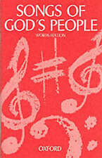 Songs of God's People by Oxford University Press (Paperback, 1988)