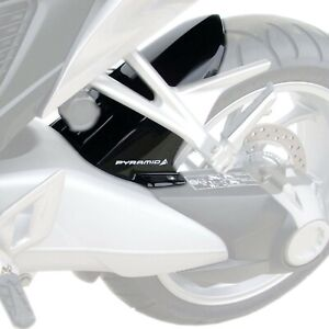 Pyramid Hugger | black| Honda VFR 1200 X Crosstourer 2012>