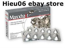 Maxxhair Helps For Hair Strong Enhances The Health Of The Hair Prevent hair loss