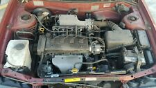 Toyota Corolla AE112 Air Conditioning AC A/C Compressor 10/98-11/01 98 99 00 01