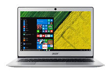 "*NEW* Acer Swift 1 13.3"" Full HD Ultra-Thin Laptop Intel QuadCore 4GB, 64GB eMMC"