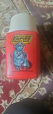 Star Wars / Empire Strikes Back vintage lunch Thermos