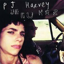 PJ Harvey - Uh Huh Her [CD]