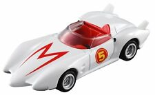 Tomy Dream Tomica Speed Racer Mach 5 2014 New Japan