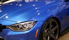 BASF(OEM) Touch Up Paint for BMW *B45* Estoril Blue 2 1oz 30ml Touchup Bottle