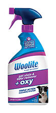 Woolite Cat/Dog Odor/Stain Remover 22 oz.