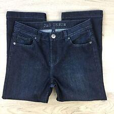 Jag Denim High Street Crop Stretch Womens Jeans Sz 10  L23 As new (Q5)