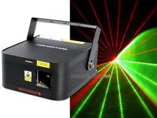 Blocco con 2 Laser Proel PLLAS055 + interfaccia USB ILDA + cavo ILDA
