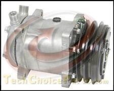 NEW SD7H15 Heavy Duty AG Equipment Komatsu AC Compressor CO 4652C