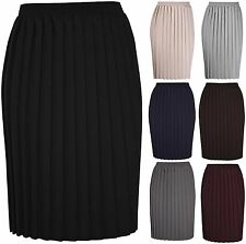 Pleated, Kilt Skirts Plus Size for Women