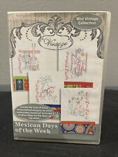 Anita Goodesign Embroidery Quilting Design Cds Wide Selection 39 Choices w/ Pics