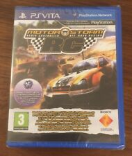 Jeu Ps Vita Motorstorm Radio Controlled Off Road Racing. Sans Jeu. Coupon Expiré