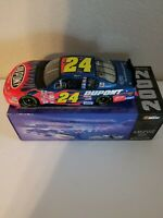 Action 2002 Jeff Gordon #24 Dupont  Monte Carlo 1/24 Die Cast