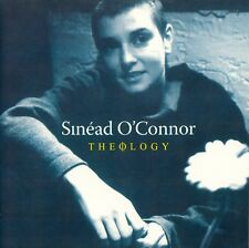 SINEAD O'CONNOR : THEOLOGY / 2 CD-SET - TOP-ZUSTAND