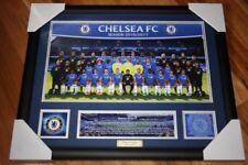 England Unsigned Soccer Memorabilia