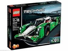 LEGO TECHNIC - 42039 - 24 HOUR RACE CAR - MISB NEW AND SEALED - FUORI PRODUZIONE