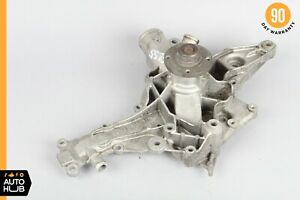 00-06 Mercedes W215 CL55 S55 AMG Water Pump 1122010501 OEM