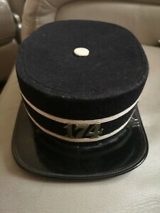 Unknown Military  Victorian Style Shako.