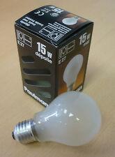Paulmann Bulbs E27 15W Mat AGL Indoor Mat normalglühlampe 419.10