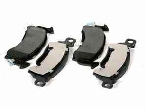 For 1985-2002 Chevrolet Astro Brake Pad Set Front 46294RC 1986 1987 1988 1989