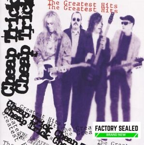Cheap Trick – The Greatest Hits CD NEW