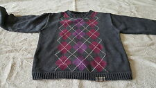 PULL BURBERRY 4ANS C9