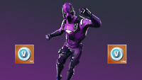 Fortnite - Dark Vertex Bundle | REEDEM KEY