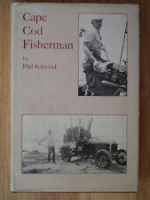 Cape Cod Fisherman - Phil Schwind