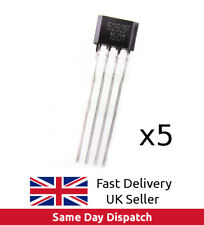 5Pcs QX5252F 5252F New for Solar Garden Light IC driver TO-94 - UK SELLER