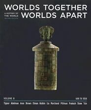 Worlds Together, Worlds Apart: A History of the World from the Beginnings of