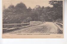 Lackey Dam Bridge Whitinsville MA